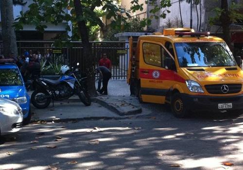 Proprietária de restaurante morre após ser baleada durante um assalto