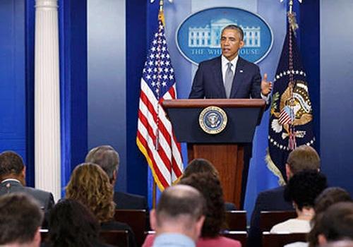 Míssil que derrubou avião foi lançado de região controlada por separatistas pró-Rússia, diz Obama