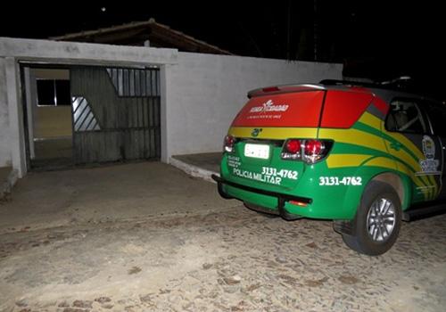 Polícia Militar estoura Disk Entrega de Drogas em Parnaíba