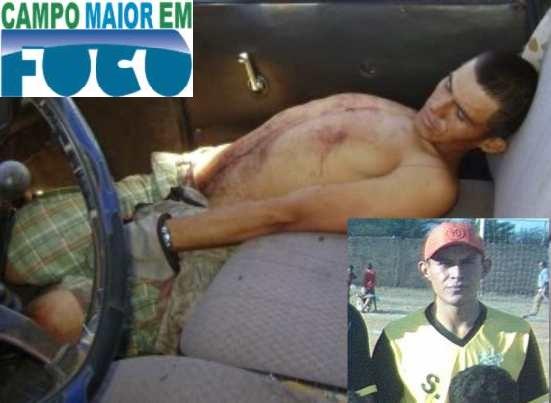 Homem que assassinou jovem em seresta em Jatobá do Piauí vai a julgamento
