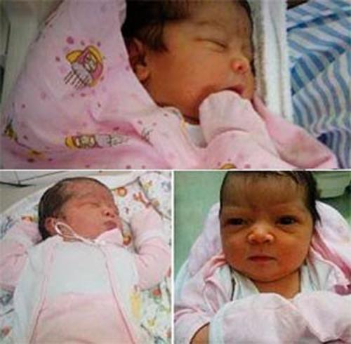 Amiga da família deixa porta destrancada e bebê de 4 dias é levado de dentro de casa