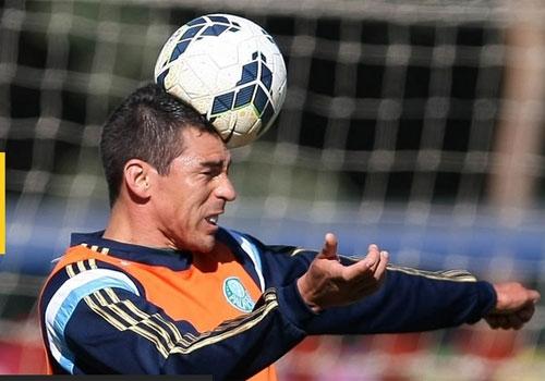 Palmeiras perde para o Guarani e empata com equipe da 4ª divisão paulista