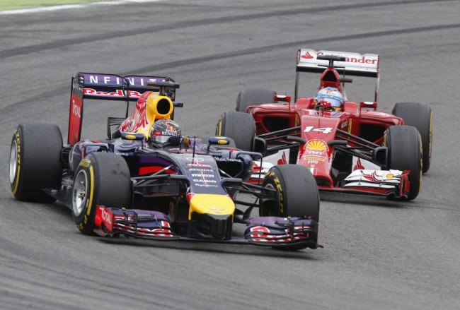 Rosberg vence de ponta a ponta, Hamilton se recupera e vai ao pódio e Massa capota na Alemanha