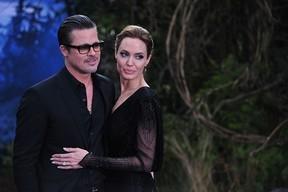 Angelina Jolie e Brad Pitt voltar縊 a atuar juntos no cinema