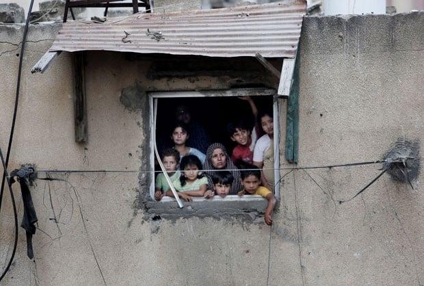 ONU solicita cessar-fogo imediato  na Faixa de Gaza após 520 mortes