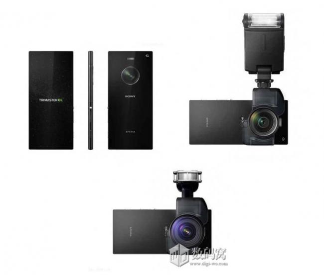 Sony Xperia Z3x: versão do modelo dedicada a fotógrafos pode ser anunciada