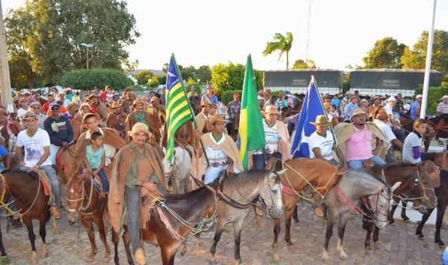 Prefeitura realiza 32ª Festa dos Vaqueiros e distribui prêmios aos participantes - Imagem 12