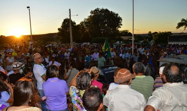 Prefeitura realiza 32ª Festa dos Vaqueiros e distribui prêmios aos participantes - Imagem 9