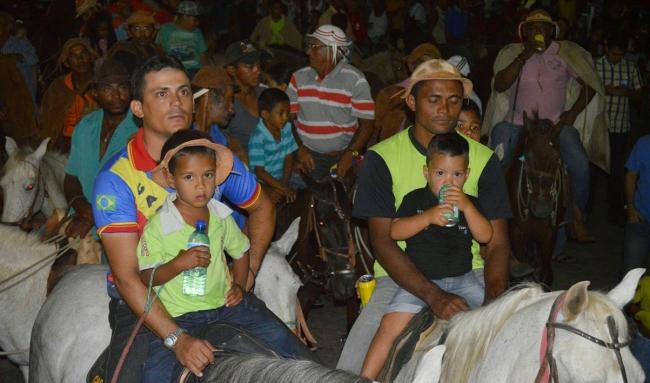 Prefeitura realiza 32ª Festa dos Vaqueiros e distribui prêmios aos participantes - Imagem 56