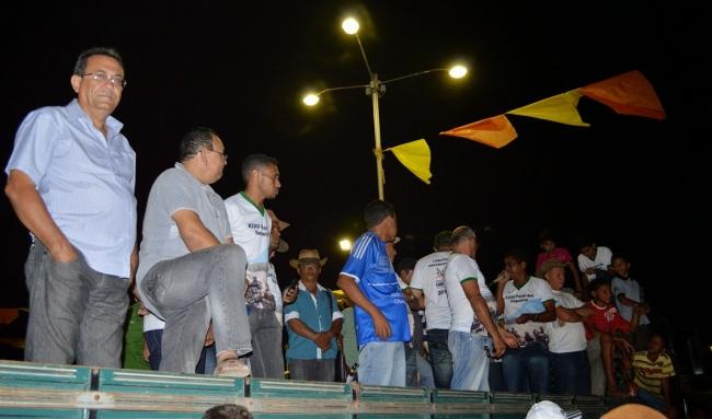 Prefeitura realiza 32ª Festa dos Vaqueiros e distribui prêmios aos participantes - Imagem 30