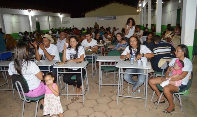 Prefeitura realiza 32ª Festa dos Vaqueiros e distribui prêmios aos participantes - Imagem 27