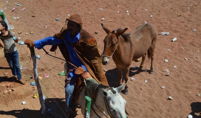 Prefeitura realiza 32ª Festa dos Vaqueiros e distribui prêmios aos participantes - Imagem 41