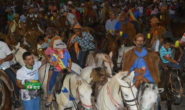 Prefeitura realiza 32ª Festa dos Vaqueiros e distribui prêmios aos participantes - Imagem 59
