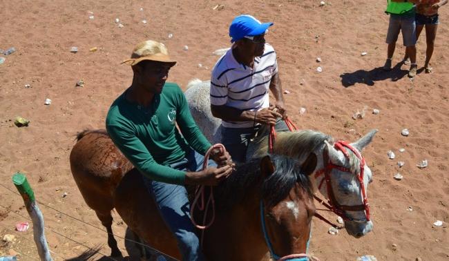 Prefeitura realiza 32ª Festa dos Vaqueiros e distribui prêmios aos participantes - Imagem 39