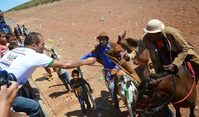 Prefeitura realiza 32ª Festa dos Vaqueiros e distribui prêmios aos participantes - Imagem 40