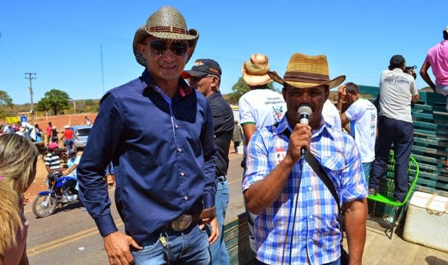 Prefeitura realiza 32ª Festa dos Vaqueiros e distribui prêmios aos participantes - Imagem 50