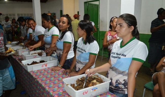 Prefeitura realiza 32ª Festa dos Vaqueiros e distribui prêmios aos participantes - Imagem 28