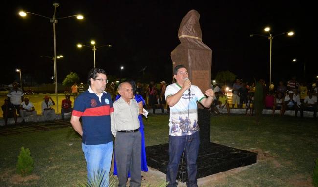 Prefeitura realiza 32ª Festa dos Vaqueiros e distribui prêmios aos participantes - Imagem 20