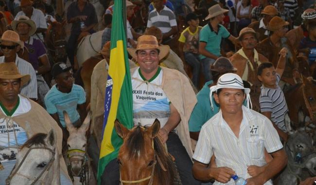 Prefeitura realiza 32ª Festa dos Vaqueiros e distribui prêmios aos participantes - Imagem 62