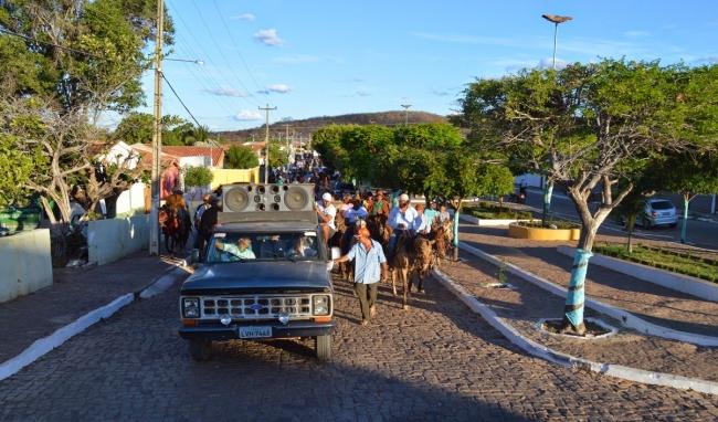 Prefeitura realiza 32ª Festa dos Vaqueiros e distribui prêmios aos participantes - Imagem 15