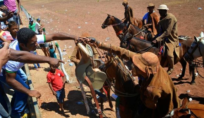 Prefeitura realiza 32ª Festa dos Vaqueiros e distribui prêmios aos participantes - Imagem 45