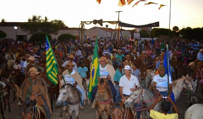 Prefeitura realiza 32ª Festa dos Vaqueiros e distribui prêmios aos participantes - Imagem 61