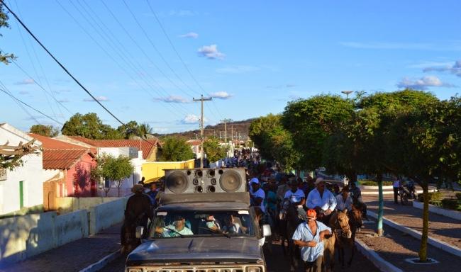 Prefeitura realiza 32ª Festa dos Vaqueiros e distribui prêmios aos participantes - Imagem 16