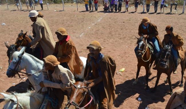 Prefeitura realiza 32ª Festa dos Vaqueiros e distribui prêmios aos participantes - Imagem 47