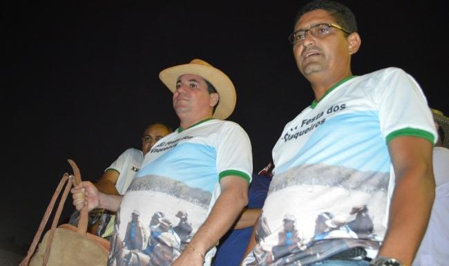 Prefeitura realiza 32ª Festa dos Vaqueiros e distribui prêmios aos participantes - Imagem 35