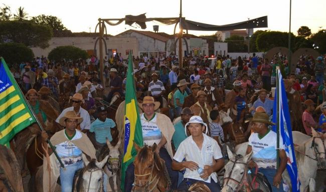 Prefeitura realiza 32ª Festa dos Vaqueiros e distribui prêmios aos participantes - Imagem 63