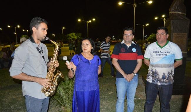 Prefeitura realiza 32ª Festa dos Vaqueiros e distribui prêmios aos participantes - Imagem 25