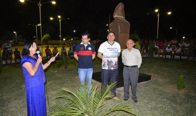 Prefeitura realiza 32ª Festa dos Vaqueiros e distribui prêmios aos participantes - Imagem 23