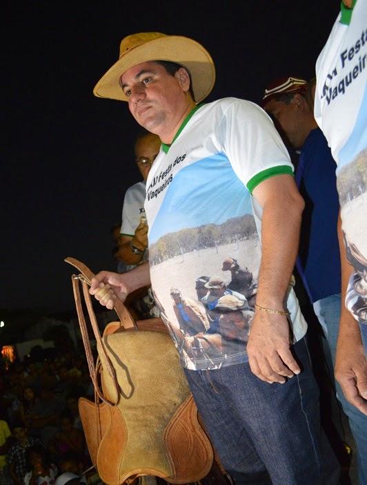 Prefeitura realiza 32ª Festa dos Vaqueiros e distribui prêmios aos participantes - Imagem 36