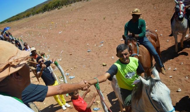 Prefeitura realiza 32ª Festa dos Vaqueiros e distribui prêmios aos participantes - Imagem 38