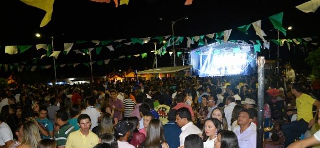 Prefeitura realiza 32ª Festa dos Vaqueiros e distribui prêmios aos participantes - Imagem 3