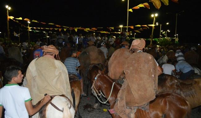 Prefeitura realiza 32ª Festa dos Vaqueiros e distribui prêmios aos participantes - Imagem 31