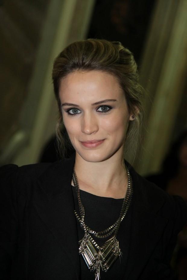 Loira, Bianca Bin fala sobre novo visual: