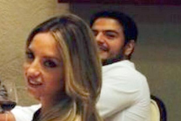 Namorado de ex-BBB foi piv da separa鈬o do sertanejo Marrone
