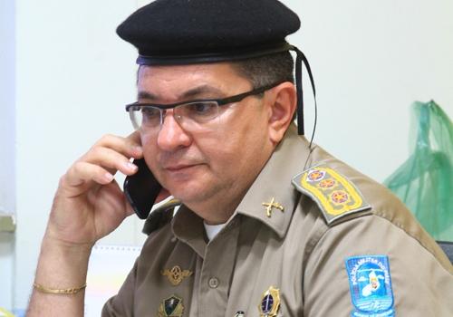 Polícia lança Operação Blitzen
