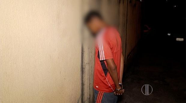 Garoto de 15 anos é suspeito de matar colega por causa de R$ 10 no RN