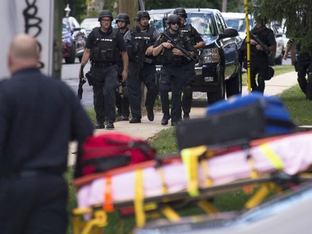 Homem abre fogo e mata assistente social em clínica psiquiátrica nos EUA