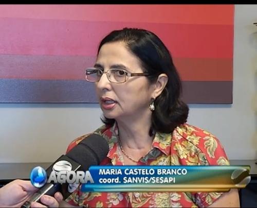 No Piauí 78 mulheres foram estupradas em menos de dois meses
