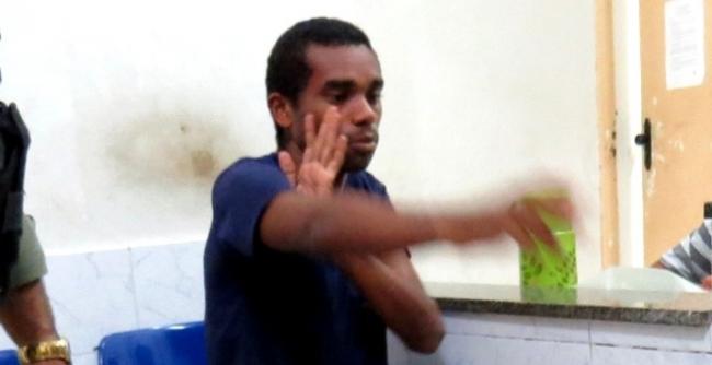 Homem é preso após beber e não pagar a conta no PI