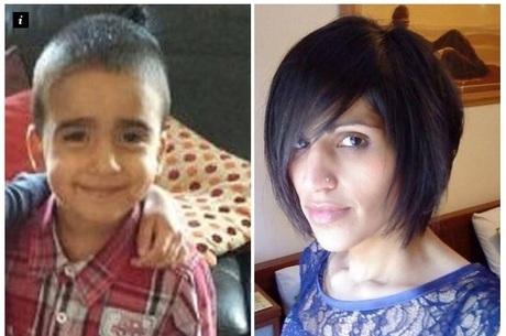 Mãe admite ter matado filho de três anos na Escócia