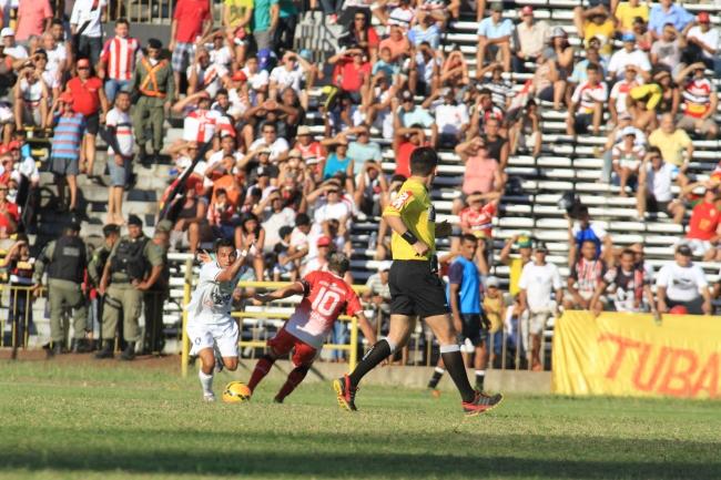 River-PI empata com o Remo com gol nos acréscimos