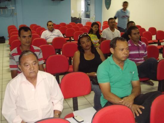 Guadalupe recebeu mais um encontro intermunicipal do FOTECE - Imagem 3