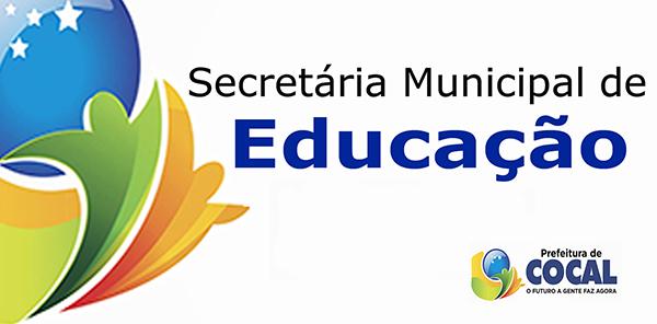 Escolas municipais de Cocal recebem quase R$200 mil em investimentos que garantem material, reformas e água