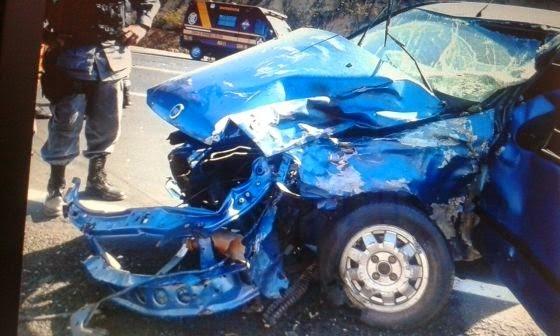 Acidente com deputado Rubens Jr. faz vítima fatal na BR 316