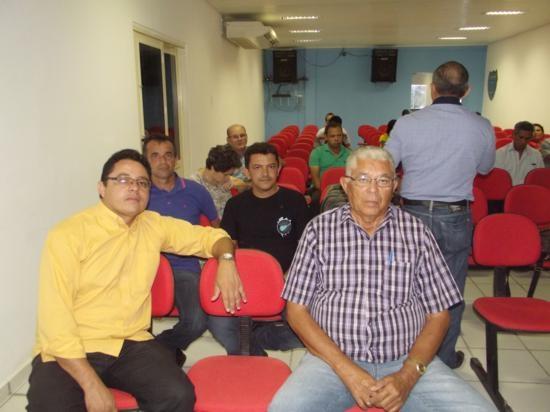 Guadalupe recebeu mais um encontro intermunicipal do FOTECE - Imagem 7