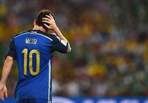 Juiz nega arquivamento, e Lionel Messi deverá ser julgado por fraude